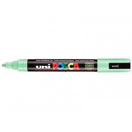 POSCA marker - medium tip (2.5 mm) - light green