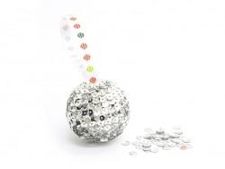 Acheter Lot de 6 boules polystyrène 5 cm - blanc - 1,99€ en ligne sur La Petite Epicerie - Loisirs créatifs