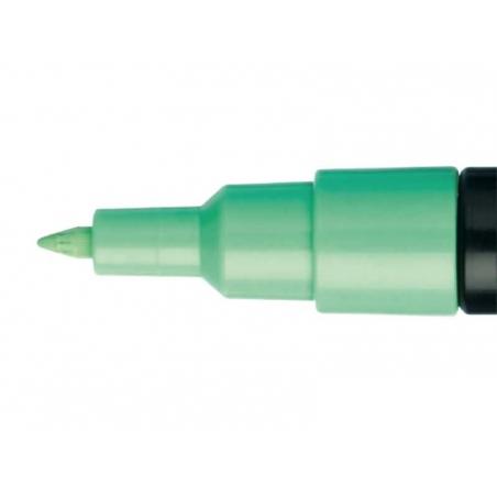 Acheter Marqueur posca - pointe extra-fine 0,7 mm - Vert clair - 3,10€ en ligne sur La Petite Epicerie - Loisirs créatifs