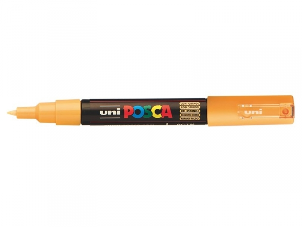 Acheter Marqueur posca - pointe extra-fine 0,7 mm - Rose saumon - 3,10€ en ligne sur La Petite Epicerie - Loisirs créatifs