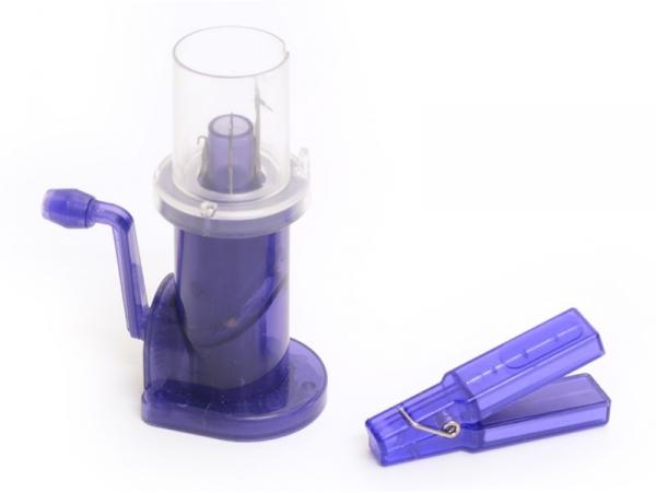 Tricotin mécanique