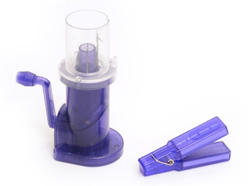 Acheter Tricotin mécanique - violet - 16,90€ en ligne sur La Petite Epicerie - Loisirs créatifs