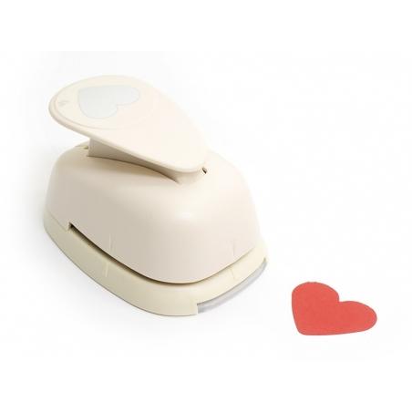 Acheter Perforatrice coeur - 12,90€ en ligne sur La Petite Epicerie - Loisirs créatifs