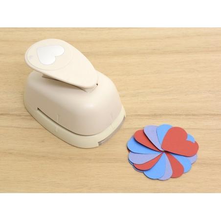 Perforatrice coeur Rico Design - 2