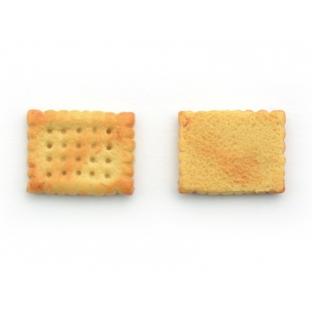 Butter Cookie - 20 mm