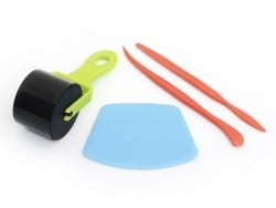 Set d'outils KIDS pour le modelage