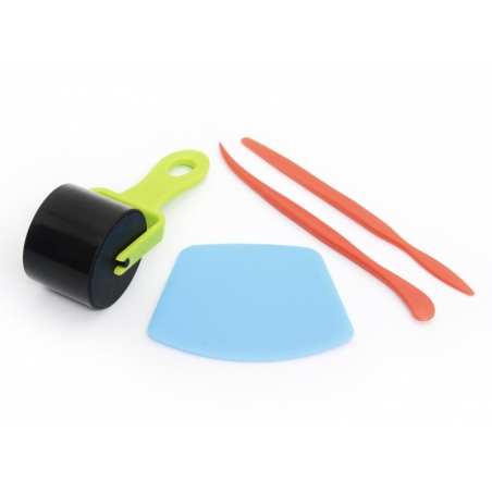 Acheter Set d'outils KIDS pour le modelage - 9,90€ en ligne sur La Petite Epicerie - Loisirs créatifs