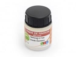 Glänzendes Lackfinish für Modelliermasse - 25 g
