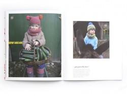 """Französisches Buch """" Tricots Rico kids N°2"""""""