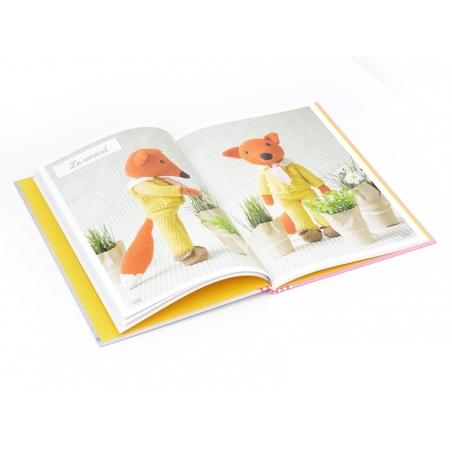 Acheter Livre Mes animaux au crochet - Isabelle Kessedjian - 19,50€ en ligne sur La Petite Epicerie - Loisirs créatifs