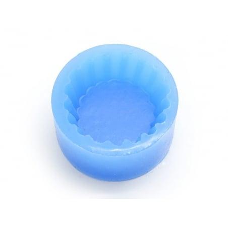 Acheter Moule en silicone - Base de cupcake Ø25 mm - 3,90€ en ligne sur La Petite Epicerie - 100% Loisirs créatifs