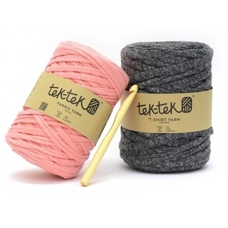 Crochet hook (8.00 mm) - Bamboo