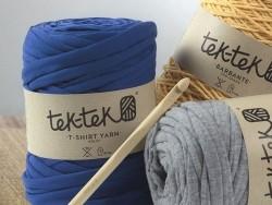 Crochet 12 mm - Bambou Welcome Yarn - 2