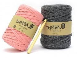 Crochet 12 mm - Bambou Welcome Yarn - 3
