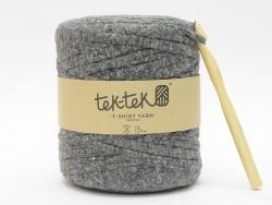 Crochet 12 mm - Bambou Welcome Yarn - 4