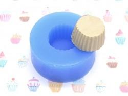 Moule en silicone - Base de petit cupcake / muffin Ø14 mm