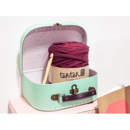 Acheter Crochet 9.00 mm - Bambou - 3,20€ en ligne sur La Petite Epicerie - 100% Loisirs créatifs