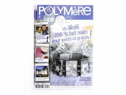Zeitschrift - Polymère & Co. - Nr. 8 (auf Französisch)