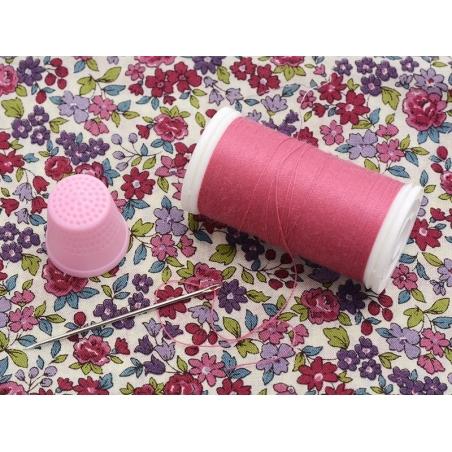 Acheter 1 dé à coudre rose en plastique - 0,19€ en ligne sur La Petite Epicerie - Loisirs créatifs