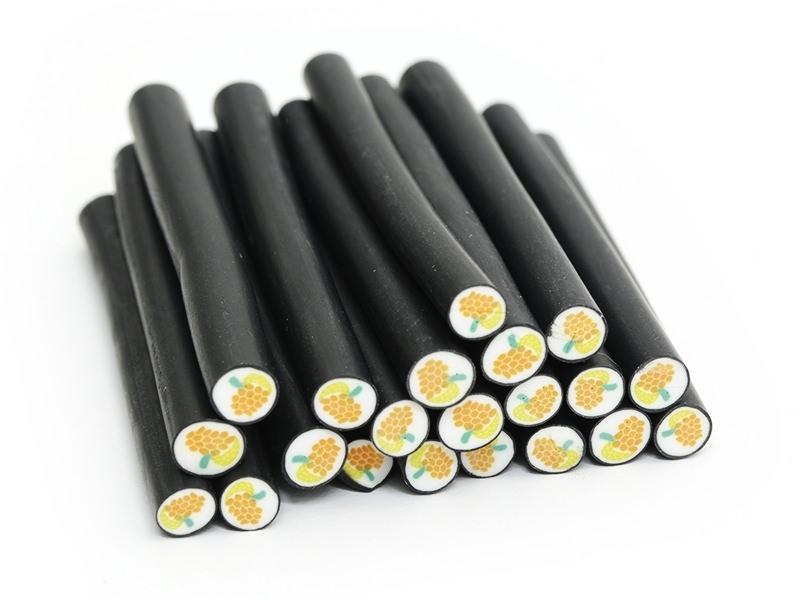 Acheter Cane maki - sushi- en pâte fimo - à trancher - 0,99€ en ligne sur La Petite Epicerie - 100% Loisirs créatifs
