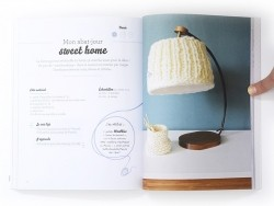 Livre Easy tricot -Apprendre à tricoter sans prise de tête