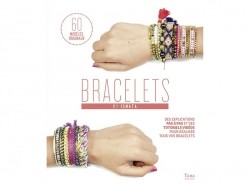 Livre Bracelets By Isnata