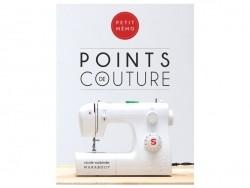 """Französisches Buch """" Points de couture- Petit mémo"""""""