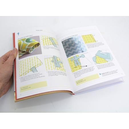 Acheter Livre Points de couture- Petit mémo - 12,90€ en ligne sur La Petite Epicerie - 100% Loisirs créatifs
