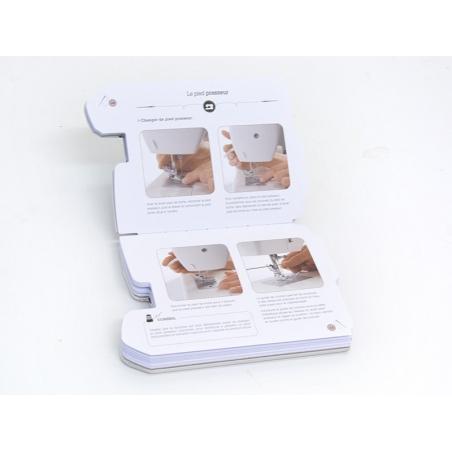 Acheter Livre Coudre à la machine, Spécial débutantes-Pour réussir ses premiers pas - 8,90€ en ligne sur La Petite Epicerie ...