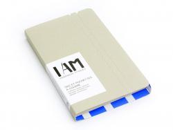 Kit sac et 3 pochettes à coudre - IAM Patterns