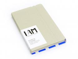 Kit für ein Täschchen mit Tunnelsaum - IAM Patterns