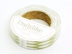 Fabrictape - bambusgrün