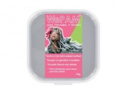 WePAM clay - silver