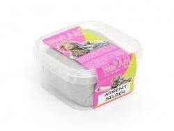 Acheter Pâte WePAM - argent - 3,99€ en ligne sur La Petite Epicerie - 100% Loisirs créatifs