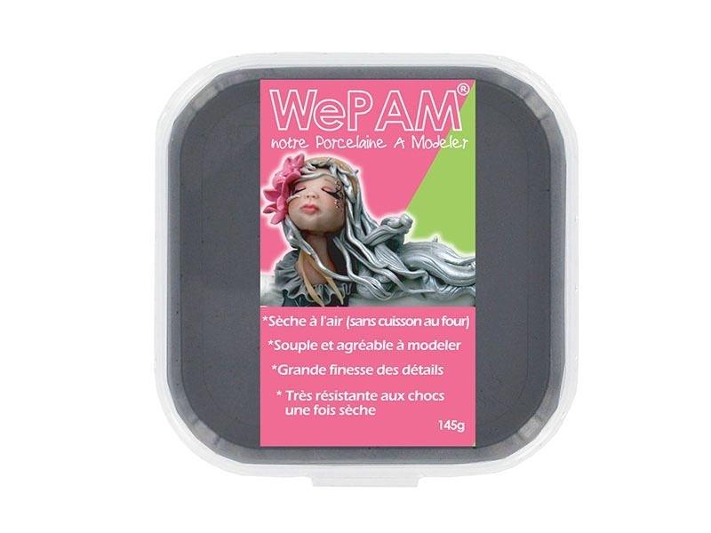 Acheter Pâte WePAM - noir - 3,99€ en ligne sur La Petite Epicerie - 100% Loisirs créatifs