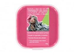 WePAM-Modelliermasse - fuchsienrot