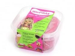 WePAM clay - fuchsia Wepam - 3