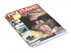 Magazine - Polymère & Co. no. 9 (in French)