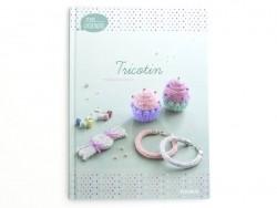 """Französisches Buch """" Tricotin"""""""