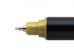 Marqueur posca - pointe extra-fine 0,7 mm - Argent