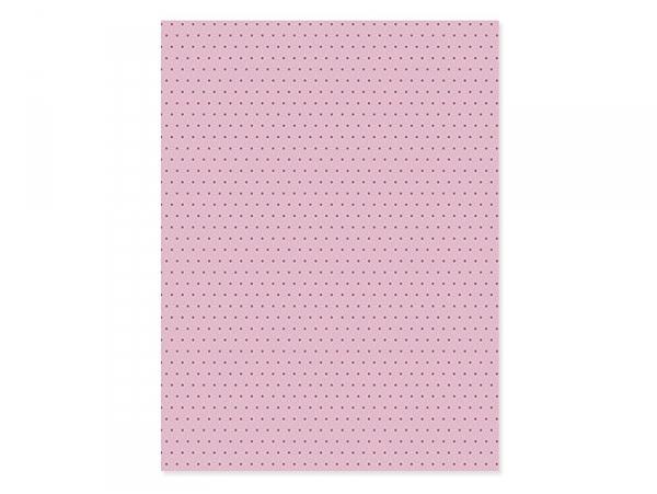 Papier décopatch - asanoha rose Décopatch - 1
