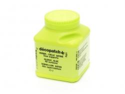 Vernis colle satiné décopatch paperpatch - 180 g Décopatch - 1