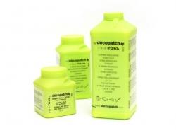 Seidenmatter Paperpatch-Kleber / -Lack von Décopatch - 600g