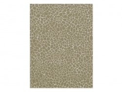 Décopatch paper - grey giraffe design