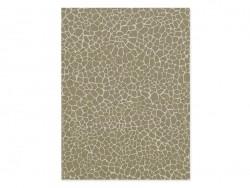 Papier décopatch - girafe gris