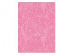 Papier décopatch - fourrure rose Décopatch - 1