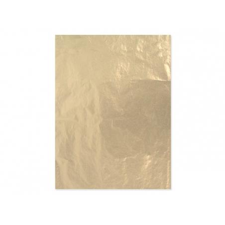 Papier décopatch - or Décopatch - 1