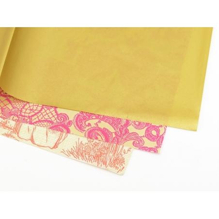 Papier décopatch - dentelle Décopatch - 2