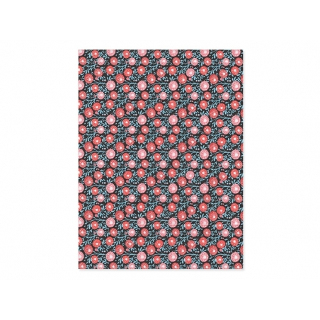 Décopatch paper - Fleurettes