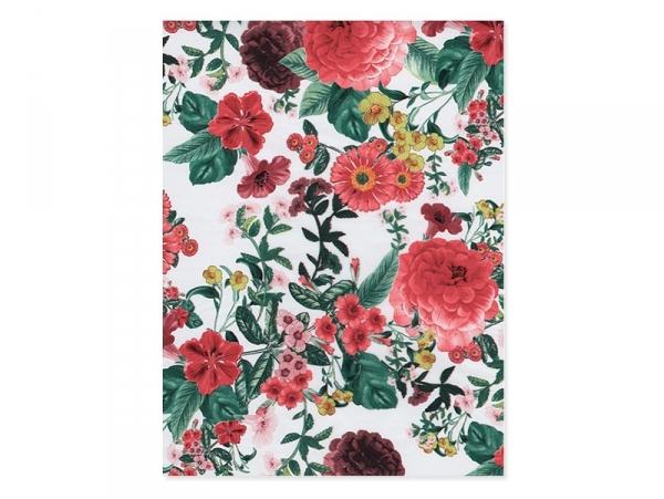 Décopatch paper - British flowers